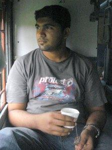 austin trip to mangalore