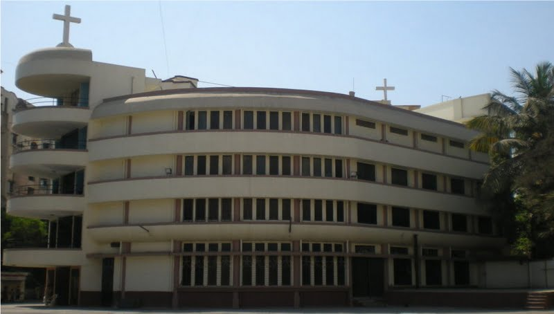 St. Joseph Church – Mira Road (East)