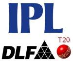 DLF IPL T20 2011