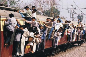 mumbai trains